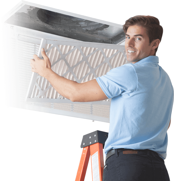 how often to clean air ducts hvac